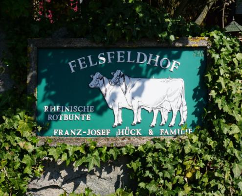 HumBiCo Felsfeldhof Kall Hück